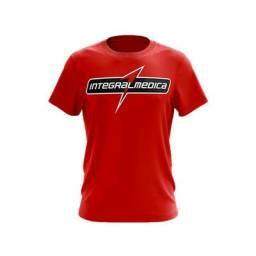Camiseta Integral medica