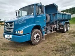 Caminhão Basculante Atron 2324 2013