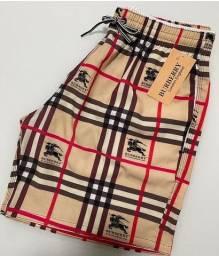 Shorts tactel com elastano