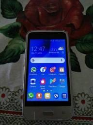 Vendo ou troco Samsung J1 2016