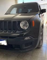Título do anúncio: Jeep Renegade alienado