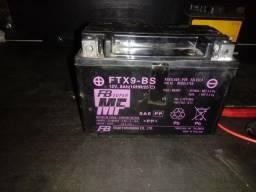 Bateria para z900 z1000 cb 1000