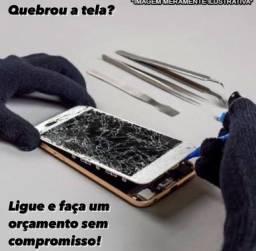 Assistência em celulares PVH