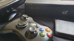 Xbox 360 + HD Externo + Kinect