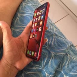 iPhone XR super lindo e novo