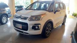 Citroen AIRCROSS 14 exclusive 1.6 flex Automatico