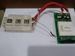 IGBT 150 gb 063D por 250,00