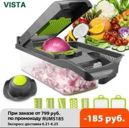 Fatiador de legumes
