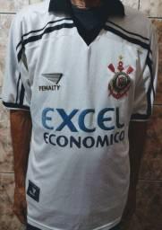 Camisa CORINTHIANS 1997 original