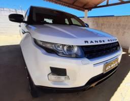 Range Rover-Evoque 2013