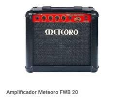 Caixa meteoro para Baixo 20 watts
