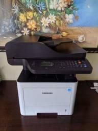 Impressora Multifuncional Samsung Proxpress M4070FR <br>