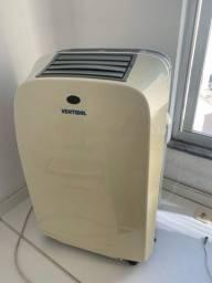 Ar Condicionado portatil 10.000BTU - Baratinho