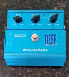 Pedal Rocktron Chorus Deep Blue