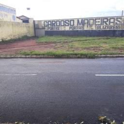 Lote Comercial 375,53m² (Avenida Delvaux Vieira Prudente) Jardim Mont Serrat