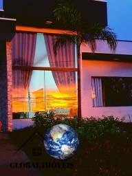 Título do anúncio: Ninho Verde 1 - Casa nova  térrea com piscina e móveis inclusos - 3 Dormts