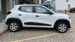 Renault Kwid 1.0 ( Entrada + Boleto )