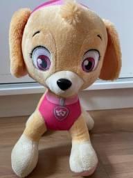 Título do anúncio: Pelucia patrulha canina Sky