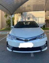 Vendo Toyota corolla xei 2.0 todo conservado, ipva em dia