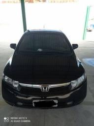 Honda Civic 08 Aut. Carro muito novo!
