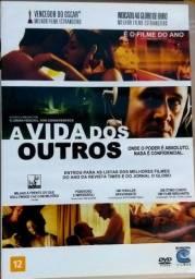 DVD - A Vida Dos Outros