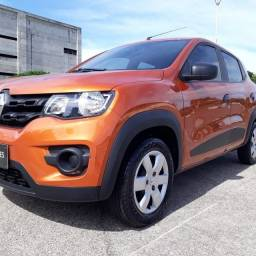 Renault Kwid  1.0 completo
