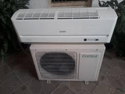 Título do anúncio: Ar condicionado Consul Sprint 18000btus