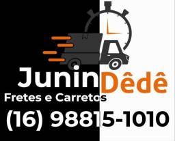 Carretos, Entregas, Fretes, Pequenos Transportes chame pelo Whatsapp