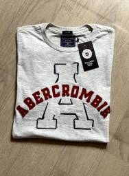 Título do anúncio: Estilo camisa abercrombie