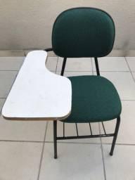 Cadeira para cursos escola super promoção