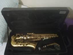 saxofone alto weril spectra II