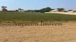 Título do anúncio: Terreno no condomínio Ninho Verde  - Porangaba (Nogueira Imóveis)