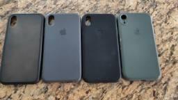 Título do anúncio: Cases iPhone xr