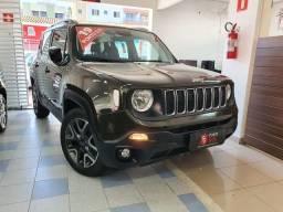 Título do anúncio: ML - Jeep Renegade Longitude 1.8 2019 Automática