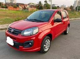Título do anúncio: Fiat Uno Drive 1.0 (parcelamos)