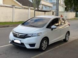 Honda fit 2016 manual,ABAIXO DA FIPE (aceito moto na troca)