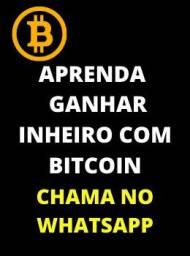 Aprenda tudo sobre Bitcoin