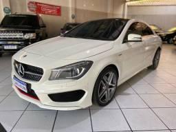 Título do anúncio: Mercedes CLA250 4M 2015