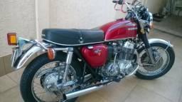 Honda CB 750 Four ANO 74