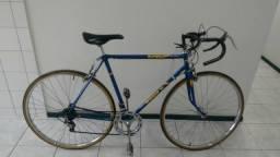 Bicicleta monark super 10 pintura horiginal anos 80