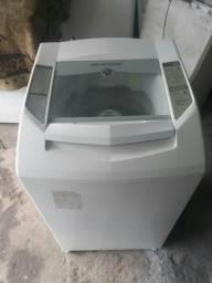 Vendo máquina Brastemp 7kg