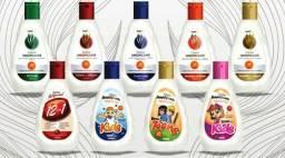 Creme umidificante - cosmeticos