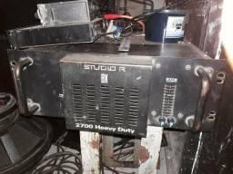 Vende-se uma Studio R VC 2700 Have Dut
