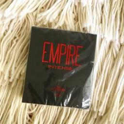 Perfume Empire Intense lacrado