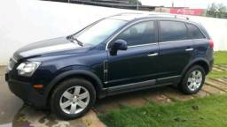 Gm - Chevrolet Captiva 2011/11 - 2011