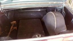 Chevrolet Opala diplomata 89 - 1989