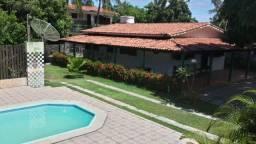Casa em Serrambi Porto de galinhas com 7 quartos e 5 suites. Hotel - Pousada -