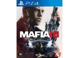 Jogo Mafia 3 PS4