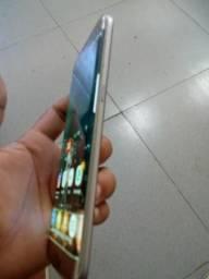 Galaxy s7 edge dourado
