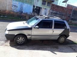Fiat uno 1.0 2004 básico - 2004